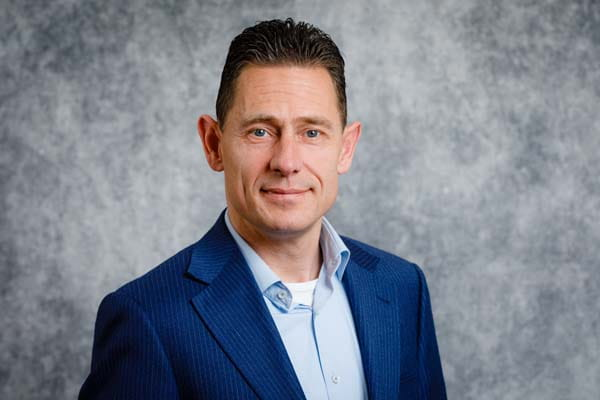 Johan van Hoorn