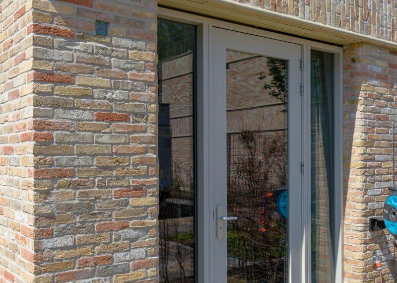 Strijp R, ronde hoek van Happel Cornelisse Verhoeven