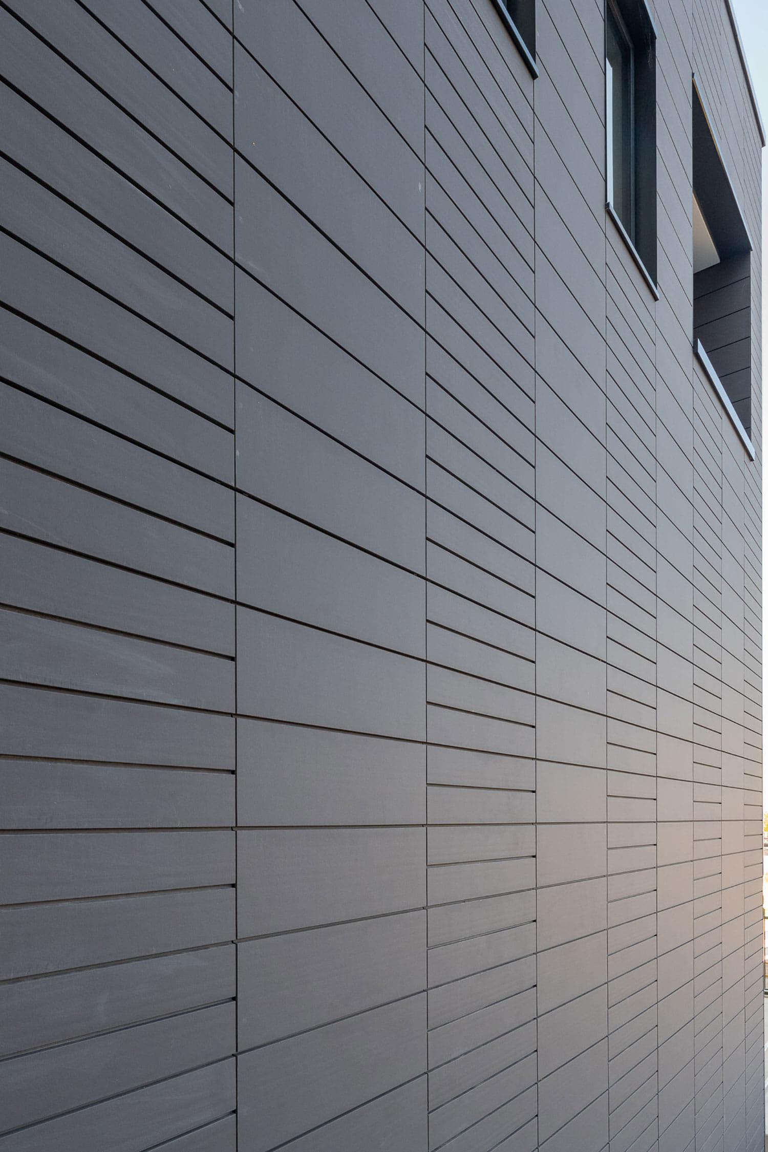 Detail van een muur met Argeton