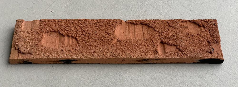 Montana steenstrip