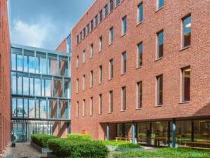 Stadskantoor   Haarlem