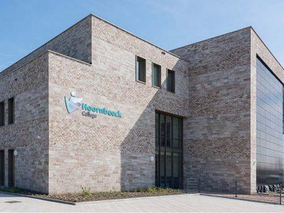 Hoornbeeck College | Goes